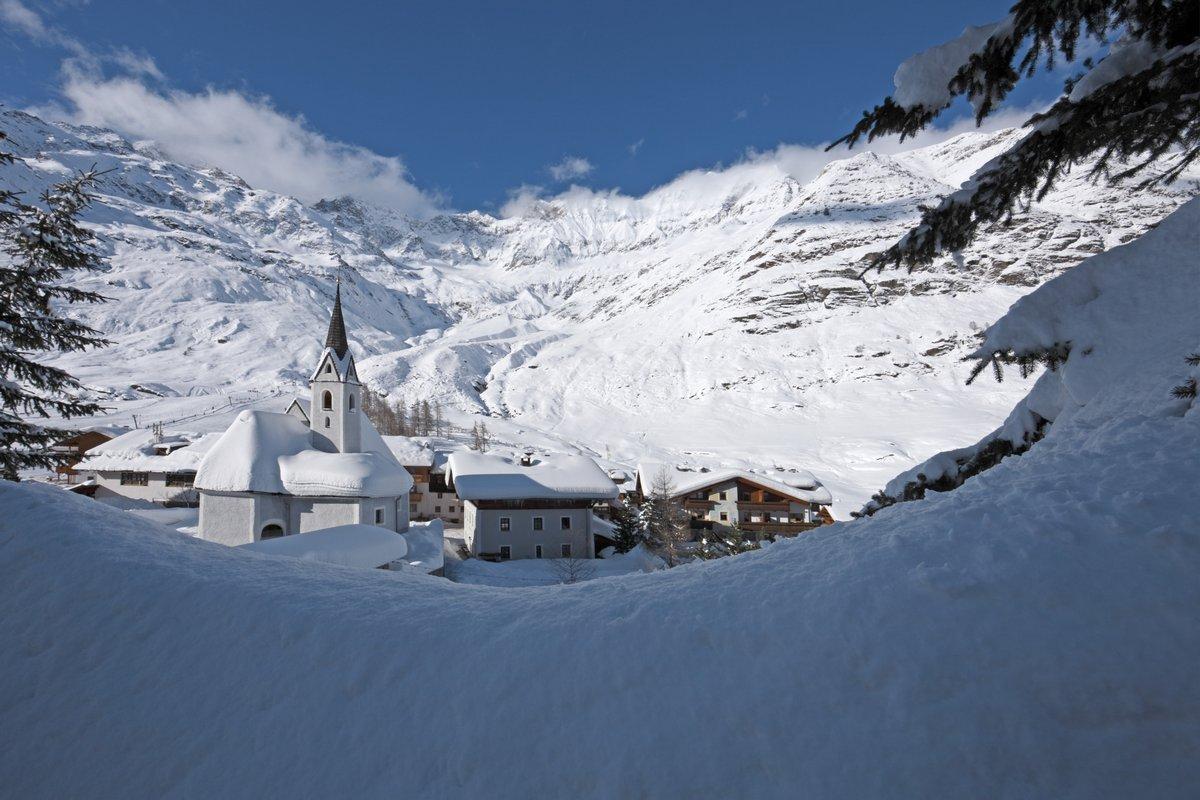 Зима гагры фото народе